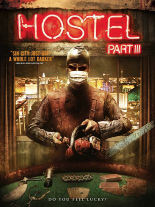 Hostel Part III