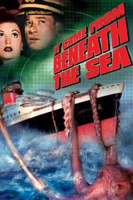 It Came from Beneath the Sea