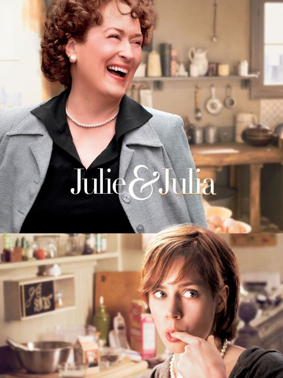 Julie & Julia (2009) - Nora Ephron | Review | AllMovie