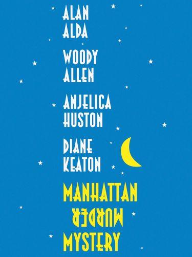 Manhattan Murder Mystery (1993) - Woody Allen | Synopsis