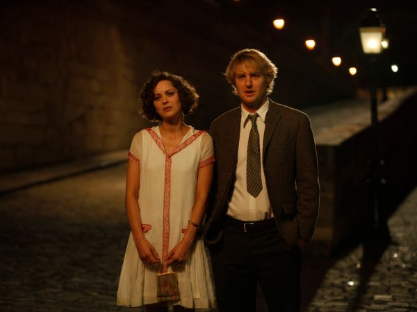 midnight in paris 2011 woody allen synopsis characteristics