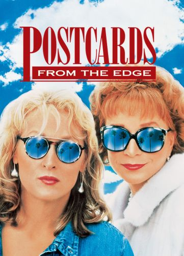 Postcards from the Edge