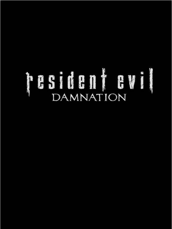 Resident Evil Damnation 2012 Makoto Kamiya Cast And Crew