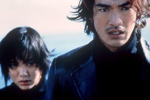 Returner (2002) - Takashi Yamazaki