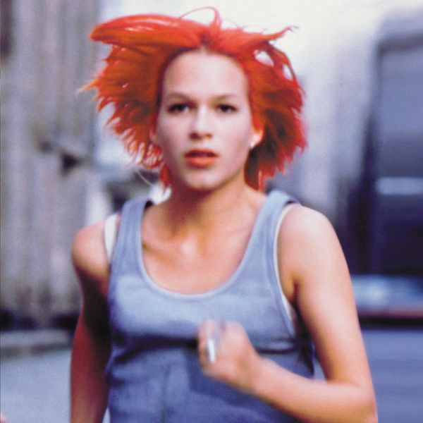 a review of the thriller run lola run Suspense/thriller 34 fan ratings tell us where you are  enter your location to see which movie theaters are playing run lola run near you .
