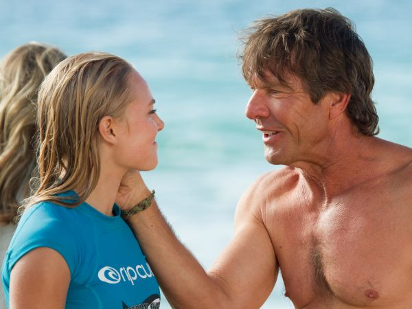 Actress In Soul Surfer: Soul Surfer (2011) - Sean McNamara