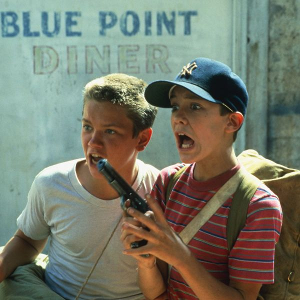 a review of the movie rob reiners stand by me How did rob reiner cast four child actors in stand by me who finding four child actors to work together and give compelling performances was essential to the success of stand by me (1986) reiner and his team managed rob reiner noted the first time i saw the movie after river.