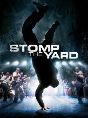 film stomp the yard gratuit