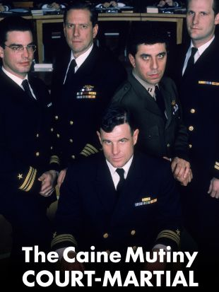 The Caine Mutiny Court-Martial