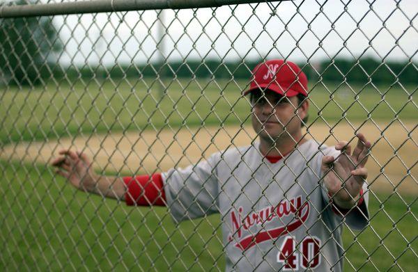 the final season 2007 david mickey evans synopsis