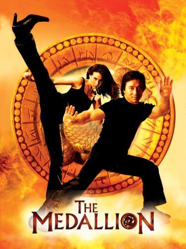 The Medallion