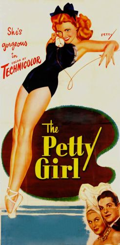 The Petty Girl
