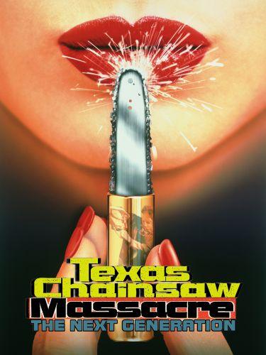 Texas Chainsaw Massacre: The Next Generation