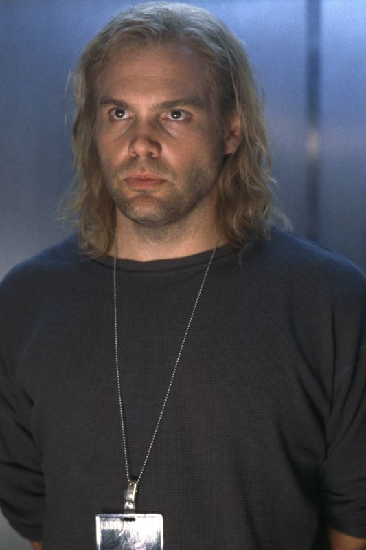 The Thirteenth Floor 1999 Josef Rusnak Cast And Crew