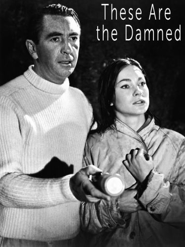 These Are the Damned