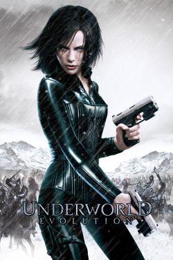 Underworld: Evolution (2006) - Len Wiseman | Synopsis ...