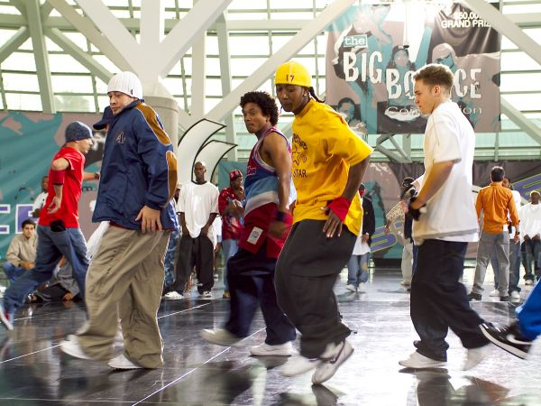 You Got Served (2004) ...