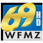 WFMZ-DT Logo