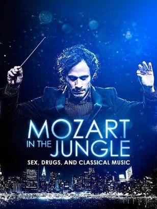 Mozart in the Jungle: Pilot