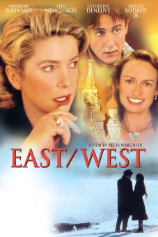 East-West