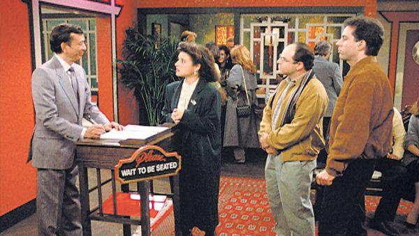 Watch Seinfeld The Chinese Restaurant Online