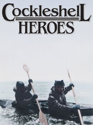 The Cockleshell Heroes