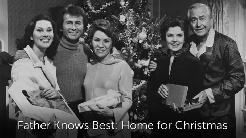 Father Knows Best: Home for Christmas