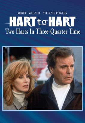 Hart to Hart: Two Harts in Three-Quarter Time