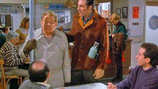 Seinfeld: The Strike