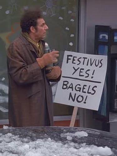 Seinfeld : The Strike