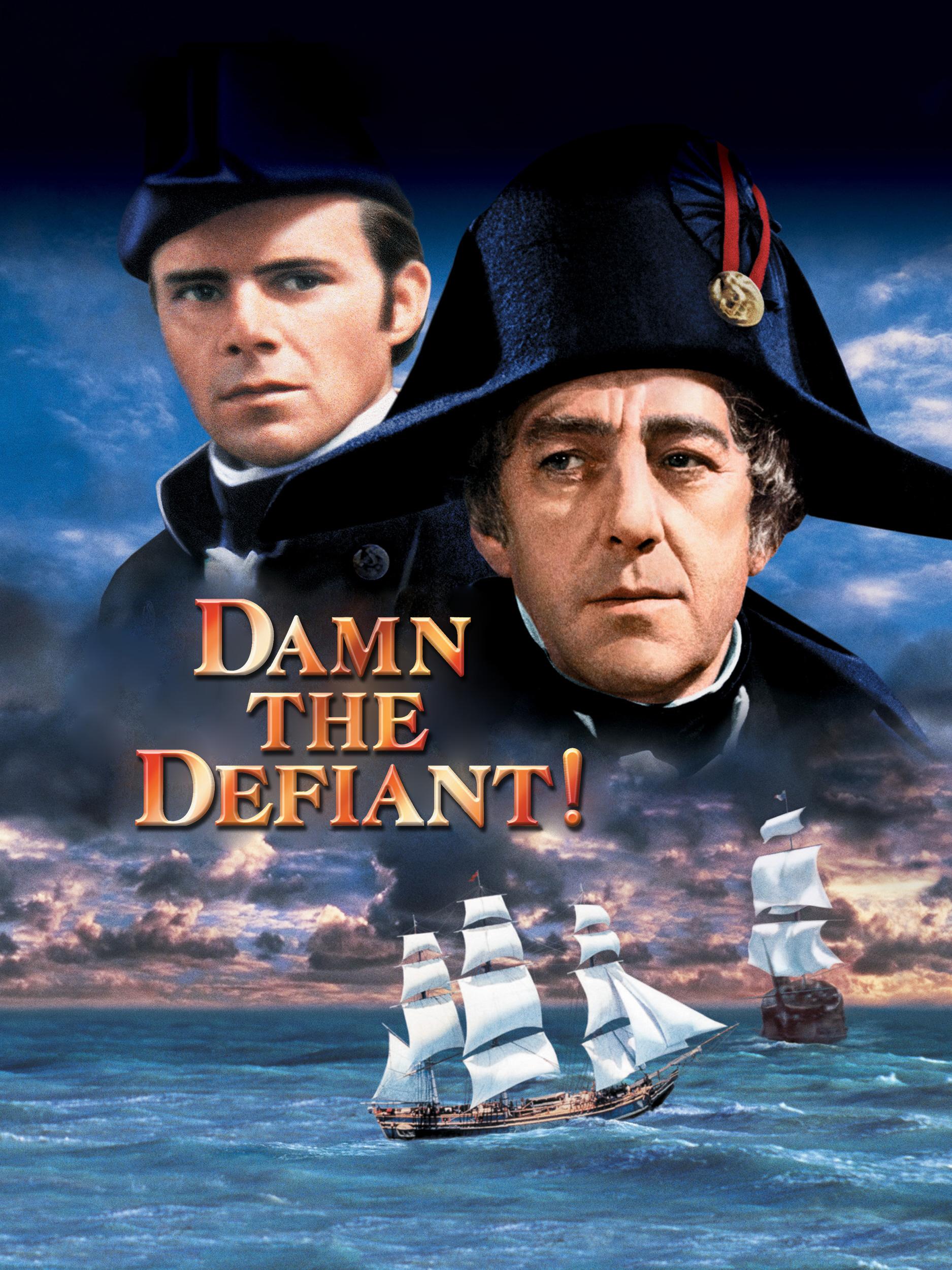 Damn the Defiant!