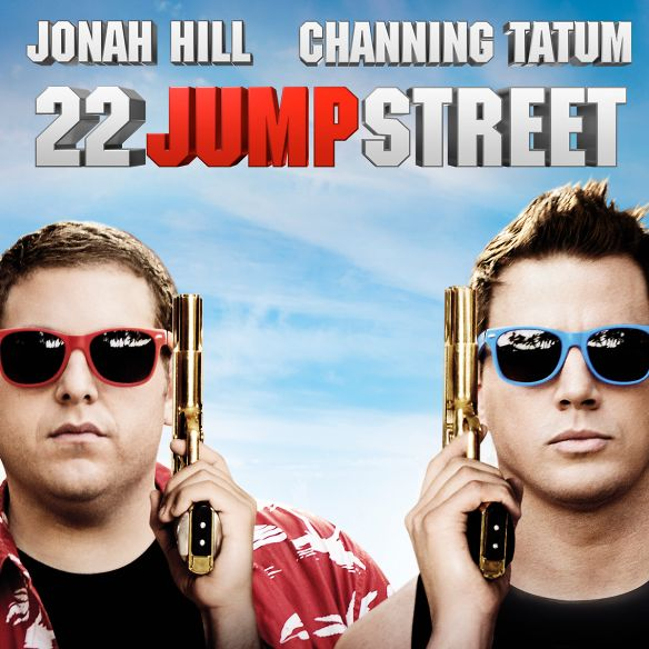 22 Jump Street (2014) - Phil Lord, Christopher Miller
