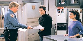 Seinfeld: The Robbery