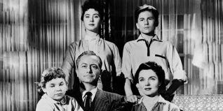 Father Knows Best [TV Series]