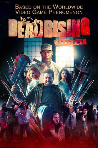 Dead Rising Endgame 2016 Pat Williams Cast And Crew Allmovie