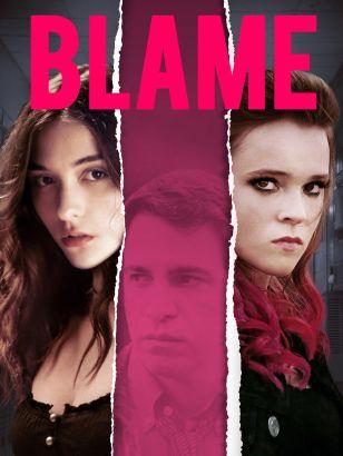 blame (2017 film) cast