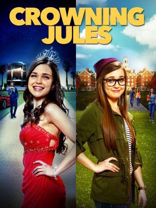 Crowning Jules