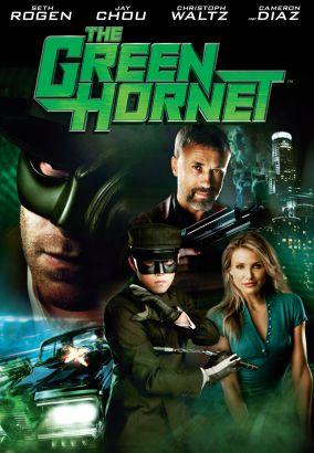 The Green Hornet (2011) - Michel Gondry | Synopsis ...