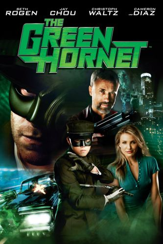 The Green Hornet 2011 Michel Gondry Synopsis Characteristics Moods Themes And Related Allmovie
