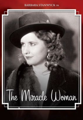 The Miracle Woman