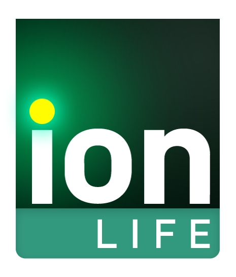 ION Plus Logo