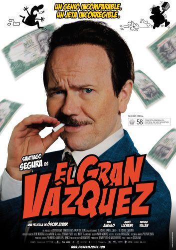 The Great Vazquez
