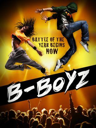 B-Boyz