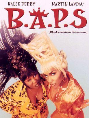 B.A.P.S.