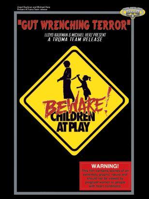 Beware! Children At Play (1989)