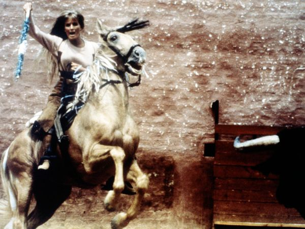 Bolero 1984 - John Derek  Synopsis, Characteristics -7670