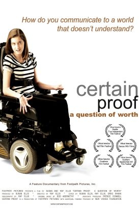 Certain Proof: A Question of Worth