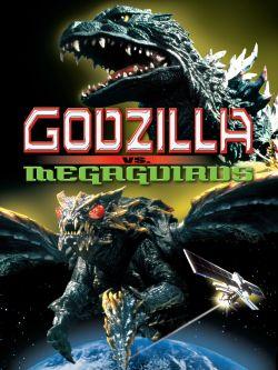 Godzilla vs. Megaguirus Film