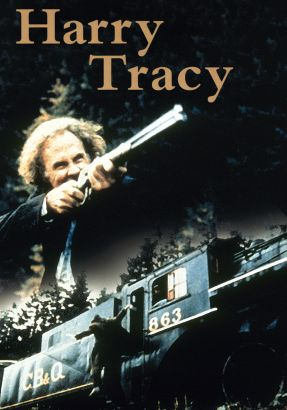 Harry Tracy