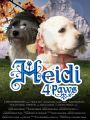 Heidi 4 Paws: A Furry Tale
